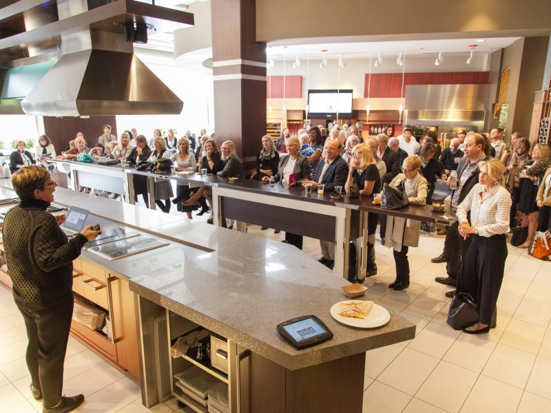 Design Chicago Welcomed 2,000 Attendees to the Merchandise Mart Including Designers, Industry Icons & More
