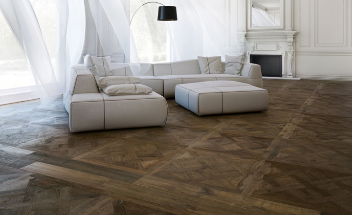 LuxeHome Boutique Divine Flooring is in Suite 105-B. Divine Flooring offers a collection of exclusive engineered wood, LVT and laminate flooring.